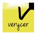 Logotipo Verycer, certificación independiente en Calidad Alimentaria