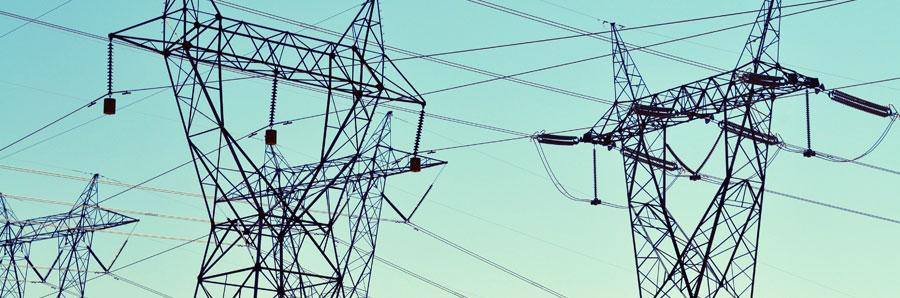 torres eléctricas, auditorías energéticas de edificios, instalaciones productivas, etc.