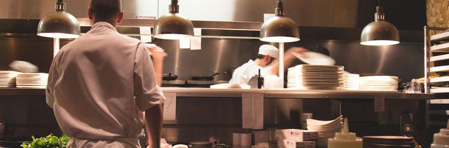 Certificación de buenas prácticas en la elaboración y manipulación de alimentos