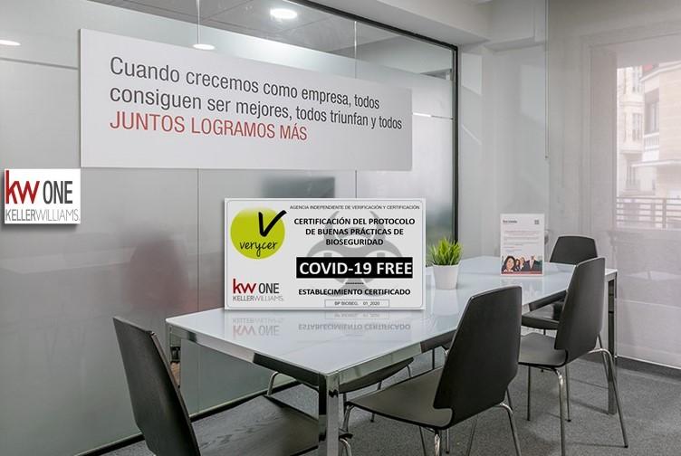 foto #1 de la noticia: PRIMERA CERTIFICACIÓN COVID-19 FREE EMITIDA POR LA AGENCIA INDEPENDIENTE DE VERIFICACIÓN Y CERTIFICACION –VERYCER®