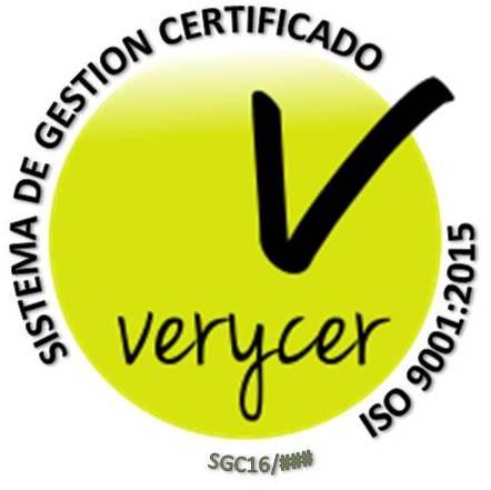 imagen de la noticia: AUDITORIAS ISO 9001:VERYCER CON ALTO VALOR AÑADIDO